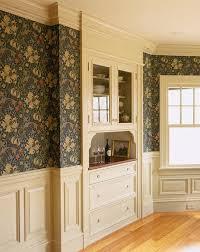 5 Wainscot Wall Paneling Styles