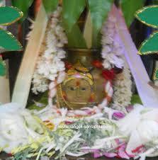 festival varalakshmi pooja or vratham kolam by sudha balaji