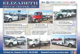 Elizabeth Truck Ctr, On Twitter: