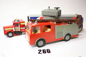 A Plastic Casdon Dennis Fire Engine, With Figures, Plus Hong Kong ... 40mhz 158 Mini Fire Engine Rc Truck Remote Control Car Toys Kids Dickie Action Series 16 Garbage Walmartcom Rescue Kid Toy Vehicle Lights Water Kidirace Rechargeable Ladder Baby Educational Cartoon For Toddlers Radio Control Fire Engine In Leicester Leicestershire Gumtree Cheap Rc Find Deals On Line At Alibacom 8027 Happy Small Children Brands Products Wwwdickietoysde