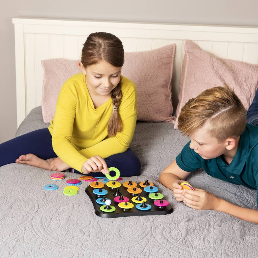 Fat Brain Toys Morphy Game