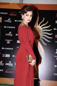 See All The Red Hot Fashion At The IIFA Awards