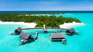 100 One And Only Reethi Rah Luxury With Speedboat Transfers And Nightly Dining