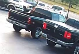 VIDEO: Clarksville Police Looking For College Street Truck Thief ...