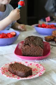 cake au chocolat et au tofu soyeux sans œuf ni beurre la
