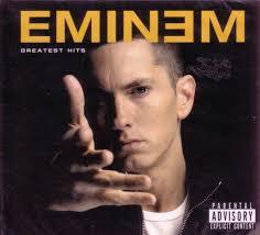 eminem eminem greatest hits 2 cd set amazon com music