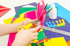 Elkhart Art League Kids Arts And Crafts