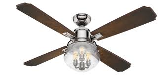 Hampton Bay Ceiling Fan Glass Cover by Ceiling Awesome 60 Inch Ceiling Fan With Light And Remote 60