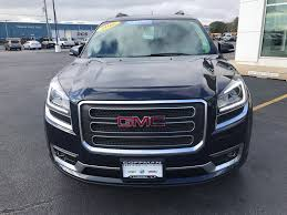 Used 2016 GMC Acadia SLT-1 Exceptional 2017 Gmc Acadia Denali Limited Slip Blog 2013 Review Notes Autoweek New 2019 Awd 2012 Photo Gallery Truck Trend St Louis Area Buick Dealer Laura Campton 2014 Vehicles For Sale Allwheel Drive Pictures Marlinton 2007 Does The All Terrain Live Up To Its Name Roads Used Chevrolet 2016 Slt1