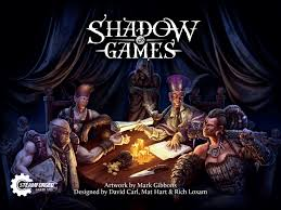 Coloring PageShadow Games Online 1491914605814 Page Shadow