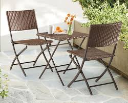 sonoma 3 pc bistro table chairs only 83 99 earn 10 00