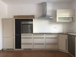 nobilia küche gebraucht inkl elektrogeräte selbstabbau u