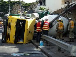 100 Fatal Truck Accidents The 2015 NTSB Ing Safety Proposals WKW