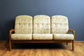 vintage wohnzimmerset dyrlund
