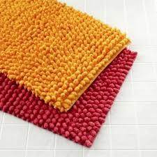 Orange bath mat Yahoo Image Search Results
