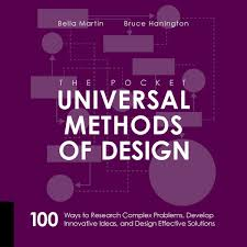 The Pocket Universal Methods Of Design EBook By Bruce Hanington