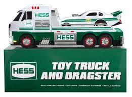 Hess Toy Truck And Space Cruiser With Scout, Hess Toy Truck And Jet ...