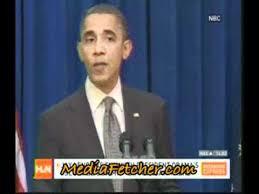 ngakak President Obama kicks door after press conference