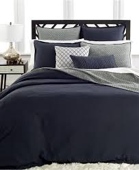 Bed Bath Beyond Burbank by Closeout Hotel Collection Linen Navy Bedding Collection Bedding