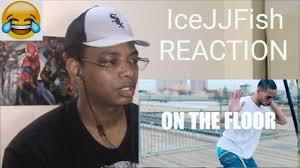 Icejjfish On The Floor Clean by Icejjfish On The Floor Reaction 100 Images Icejjfish On The