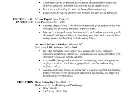 Objective Examples In Resume Job Administrative Assistant Example Statement For
