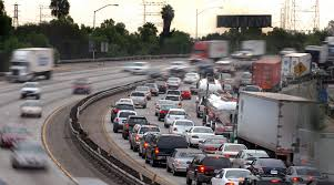100 Truck Driving Schools In Los Angeles Authorities Consider Options To Untangle Traffic In Southern