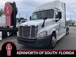 Cabover Truck - Sleeper Trucks For Sale On CommercialTruckTrader.com