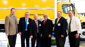100 Bush Truck Leasing Penske Co Hiring At New North Houston Facility