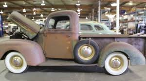 1946 Ford Pick Up For Sale - YouTube 1946 Ford Other Models For Sale Near Cadillac Michigan 49601 Pick Up For Sale Youtube 1942 Custom Pickup Truck Bagged Slc Hardcore Cc Stretched Shemetal Repair Hot Rod Network 1945 To 1947 On Classiccarscom 1940fordpickup Maintenancerestoration Of Oldvintage Vehicles Sedan Maroon Side Angle Can Hagerty Build A Working Pickup From Hershey Classics 1941 Jim Carter Parts 2 Ton Aths Vancouver Island Chapter