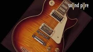 Nash Les Paul Introducing THE Vintage Gibson Relic