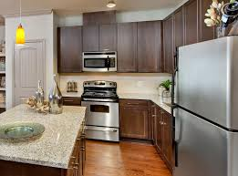 Kitchen Design For Apartments Small Apartment Cool 60 Inspiring Glamorous