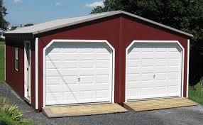 Prefab Garages in Virginia Modular Garage at Alan s Factory Outlet
