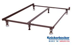 Knickerbocker Bed Frame Embrace the ultima bed frame with wheels u2013 knickerbocker bed frame