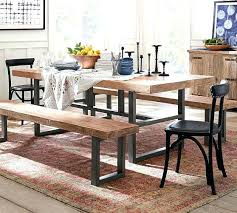 Dining Room Pantry Reclaimed Wood Table Tables Versatile With