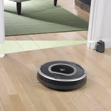 What Is Floor Technology by Amazon Com Irobot Roomba 780 Vacuum Cleaning Robot Robotic
