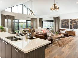 104 Rural Building Company The Living Area The Ferguson Retreat Contemporary Living Room Perth By Jodie Cooper Design Houzz Au