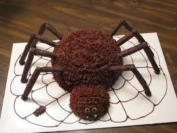 Rice Krispie Halloween Treats Spiders by Best 25 Spider Cake Ideas On Pinterest Halloween Cakes