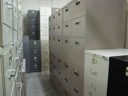 Anderson Hickey File Cabinet Dividers by Merchants Office Furniture Used Office Furniture Vertical File