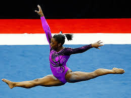 Simone Biles Floor Routine 2014 by Image Result For Simone Biles Muscles Gluteus Maximus
