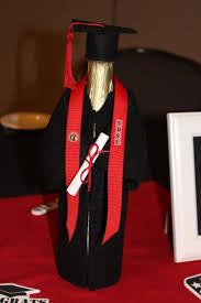 Graduation Decorations 2015 Diy by Best 25 Graduation Centerpiece Ideas On Pinterest Grad Party