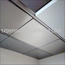 peel and stick ceiling tiles nail up home decor aluminum panel