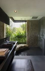 100 Boulder Home Source Merryn Road 40A By Aamer Architects Boulders Bathroom Modern