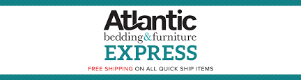 we now offer free shipping on all quick ship home furnishing items