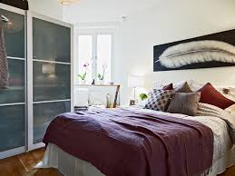 12x12 Bedroom Furniture Layout by 40 Small Bedroom Ideas To Make Your Home Look Bigger Freshome Com