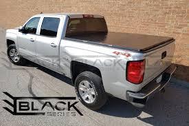 Chevy Silverado | Pickup Truck | Hard Tri-Fold Cover ...