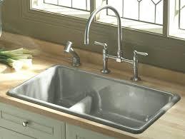 kohler kitchen sink and faucets buy near me sinks at menards
