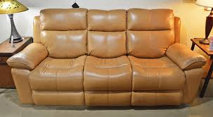 best flexsteel leather sofa flexsteel julio power reclining