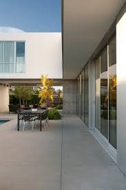 100 Modern Stucco House White In Venice California By Dennis