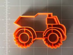 Dump Truck Cookie Cutter – Arbi Design - CookieCutz Truck Cookie Cutter Fire 5 Inch Coated By Global Sugar Art Amazoncom Grandpas Old Farm Pickup Kitchen Cutters Jb Custom Exclusive How To Make Ice Cream Cookies Semi Sweet Designs Dump Arbi Design Cookiecutz Food 375 In Experts Since 1993 Truck And Products Set The Shop Little Blue Cnection