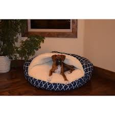 snoozer garden gate cozy cave pet bed free shipping today